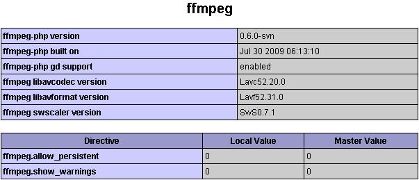 ffmpeg3